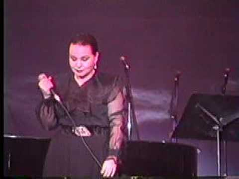 "VIKTORIA BELINSKY interpreta a ""Gershwin"""