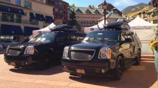 Vail Transportation | Aspen Limousine | Beaver Creek Limo | Airport | Private Car Thumbnail