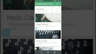 Tutorial Complete Rhythm Trainer screenshot 4