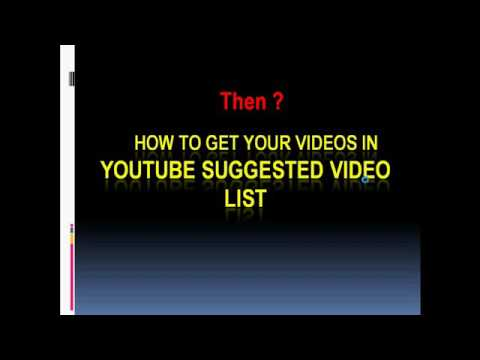 HOW TO MAKE ANY VIDEO VIRAL/TRENDING ON YOUTUBE(FREE TO USE)