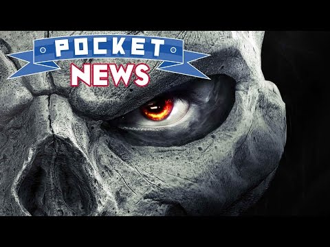 THQ Back from the Dead! - Pocket News