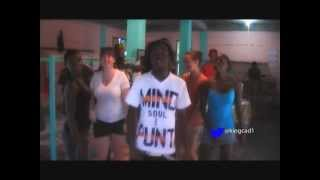 Concego, King cad, Postive vibes, Cantinental cat- Tek it off punta Medley (official video) Punta