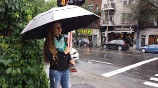 Je t'attendais sous la pluie - Jacky Galou