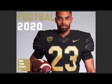 2020 Football Gear Preview - Nike, Adidas, Under Armour