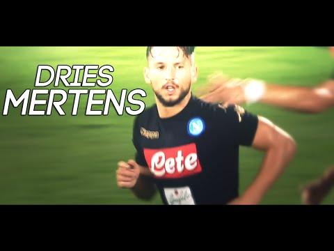 Dries Mertens ► Magic Moment - SSC Napoli | Goals, Skills & Assists 2016/17 HD
