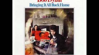 Maggie's Farm - A Bob Dylan Song from Bringing It All Back Home - My cover version