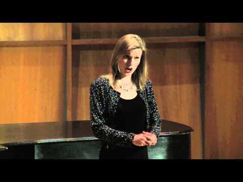 """Shyla Nelson singing """"Dove Sono"""""""
