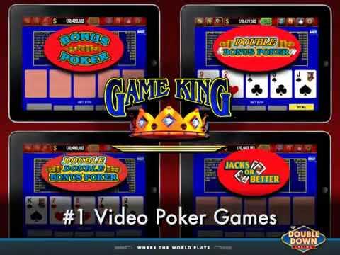 Free Chips Doubledown Casino