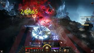 Wolcen: Lords Of Mayhem - BLOODTRAIL - Exping To Lvl 90 With HYBRID MAGE - Build In Description