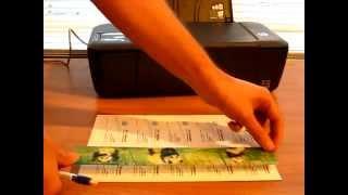 Печать визиток на домашнем принтере VIZITKI-BESPLATNO.RU(Видео к сайту Vizitki-Bespaltno.ru Печать визитных карточек на домашнем принтере. Распечатываем готовый макет листа..., 2011-09-29T14:21:04.000Z)