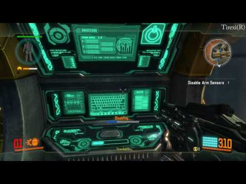 Section 8 HD gameplay