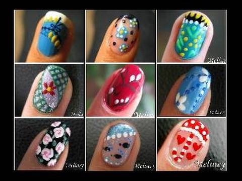 Meliney nail art design collection 1 1 meliney nail art design collection 1 1 prinsesfo Gallery