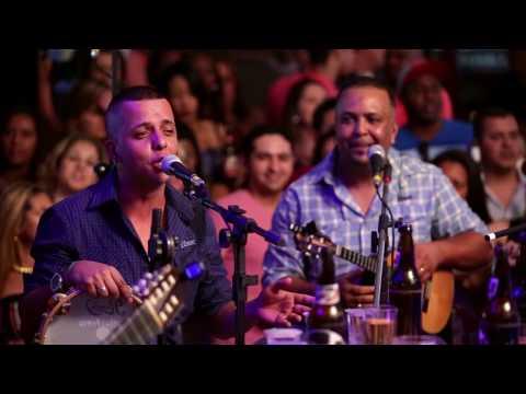 Sambas: Zeca Pagodinho (Ogum) e Arlindo Cruz (Meu Lugar)