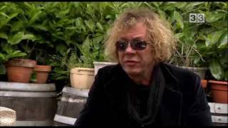 Kevin Ayers interview 2008