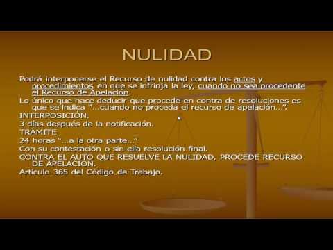 EL DESARROLLO DEL PROCESO ORDINARIO LABORAL. Dr. Fabián Hernández Henríquezиз YouTube · Длительность: 2 ч7 мин5 с