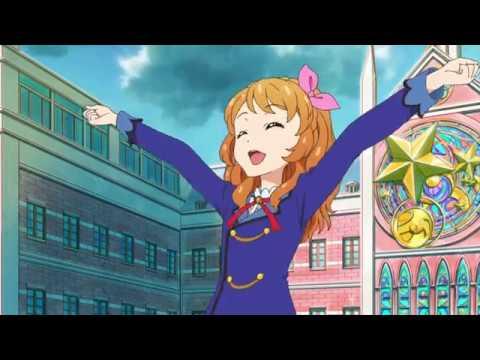 Aikatsu! Opening 7 - Creditless