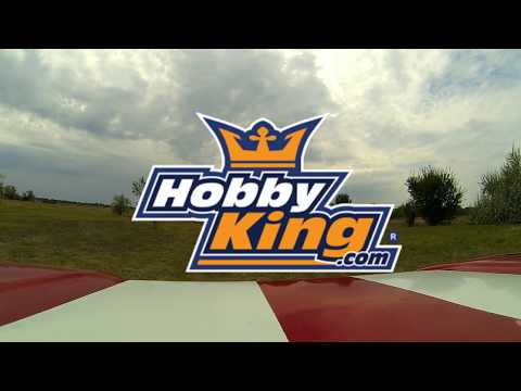 HobbyKing World Drone Freestyle Championship 2017