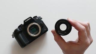Mitakon Zhongyi Speedmaster 25mm f/0.95