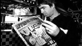 A Simple Game of Genius - Noel Gallagher
