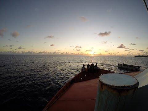 PACC Tokelau: Vital Health