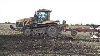 Big tractors Challenger 50 000 ha Farms 🇺🇦