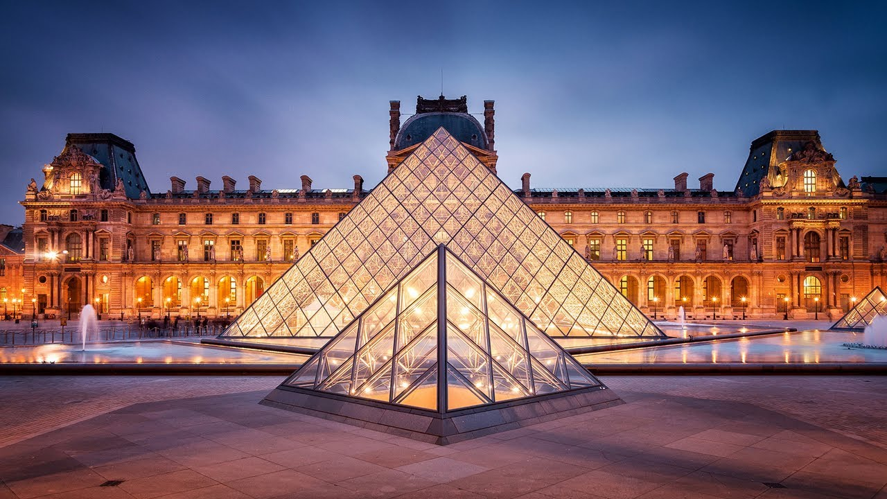 top 10 tourist attractions in france youtube