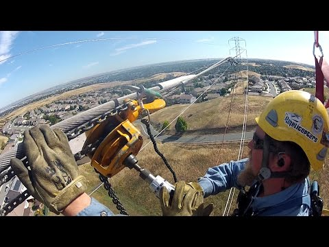 Innovation Helps PG&E Upgrade East Bay Power Lines More Safely and Efficiently