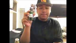 High Voltage Vapor Juice Review - Full line (60 ML Bottles)