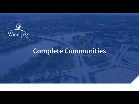 Complete Communities 2.0