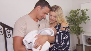 See How Ryan Lochte is Diving Head First into Parenthood