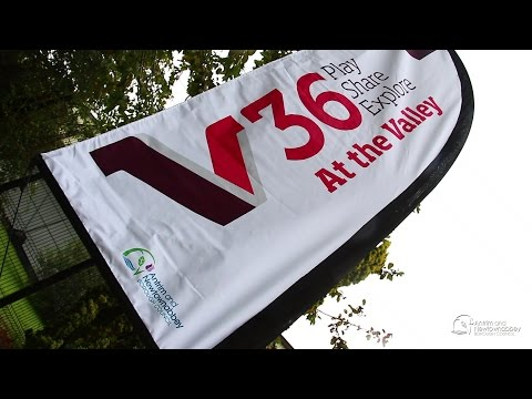 V36 Opening - Antrim and Newtownabbey Borough Council