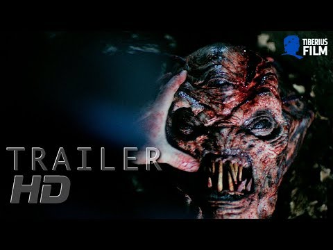 ALIEN HUNTER I Offizieller Trailer I HD Deutsch