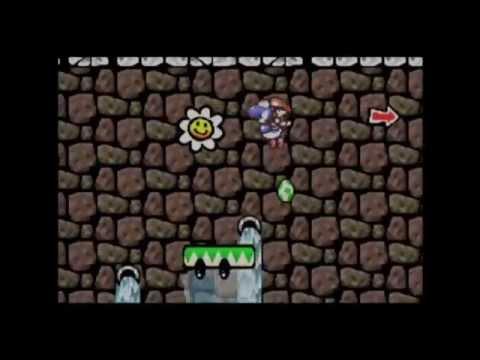 Mario Advance 3: Yoshi's Island part 2 100% run (Wii U VC)