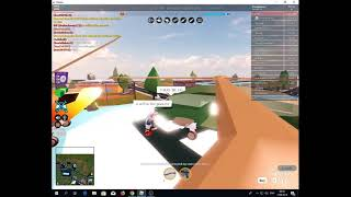 Roblox Jailbreak TODAY WE BUY HELICOPTER ARMY 1M MONEYS