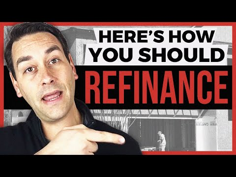 How to Refinance a Rental Property
