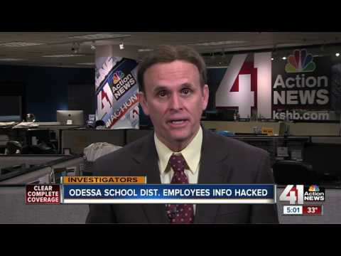 Odessa Schools target of phishing email scam