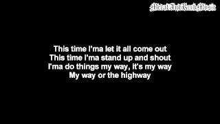 Limp Bizkit - My Way | Lyrics on screen | HD