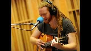 Newton Faulkner in the Live Lounge - Clouds