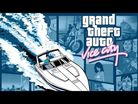 Download How to catch and kill Mercedes in gta vice city at beginning