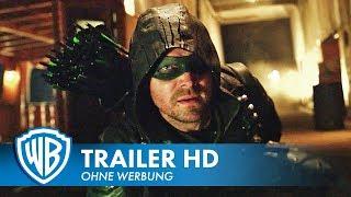 ARROW Staffel 6 - Trailer #1 Deutsch HD German (2018)