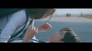 Nc.a 2nd mini album [some-] '앤씨아(nc.a) - 밤바람(awesome breeze)' m/v (drama ver.) (nc.a 2019.05.16 am release ...