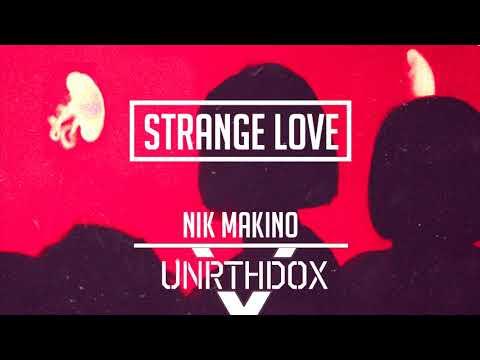 Nik Makino - Strange Love