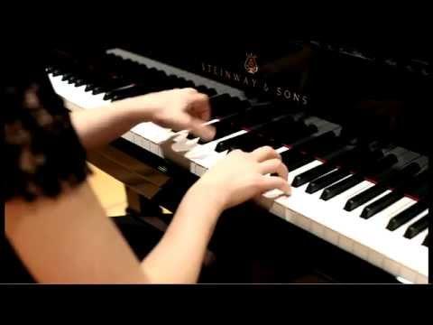 Ottavia Maria Maceratini, Domenico Scarlatti, Sonata in fa minore K 466