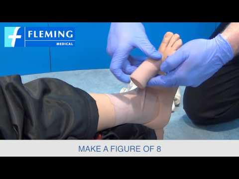 Practical First Aid #18 Sprains and Strains