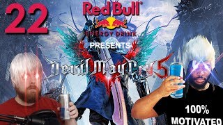 Woolie VS Devil May Cry 5 (Part 22)