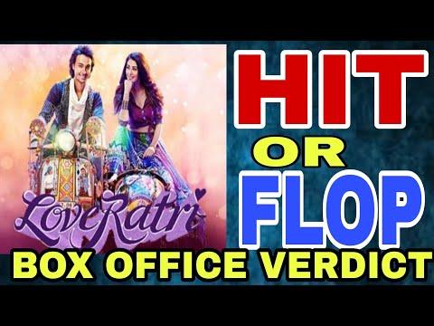 Loveyatri Movie Hit Or Flop | Lifetime Prediction | Aayush Sharma,  Salman Khan