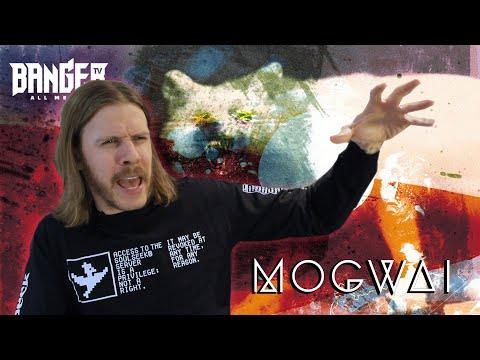 MOGWAI As The Love Continues Album Review | BangerTV