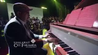 Gambus ARROMINIA feat Cici faramida