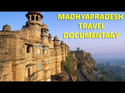 TRAVEL DOCUMENTARY - Omkareshwar, Maheshwar & Mandu in MADHYA PRADESH.