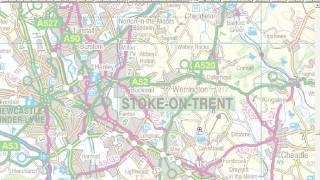MapInfo connecting to BGS Web Map Service for onshore geology maps 1:50 000 scale  tutorial(www.bgs.ac.uk/data/services/digmap50wms.html The 1:50 000 scale geological maps for England, Wales and Scotland are available digitally as part of the ..., 2009-11-30T14:05:25.000Z)